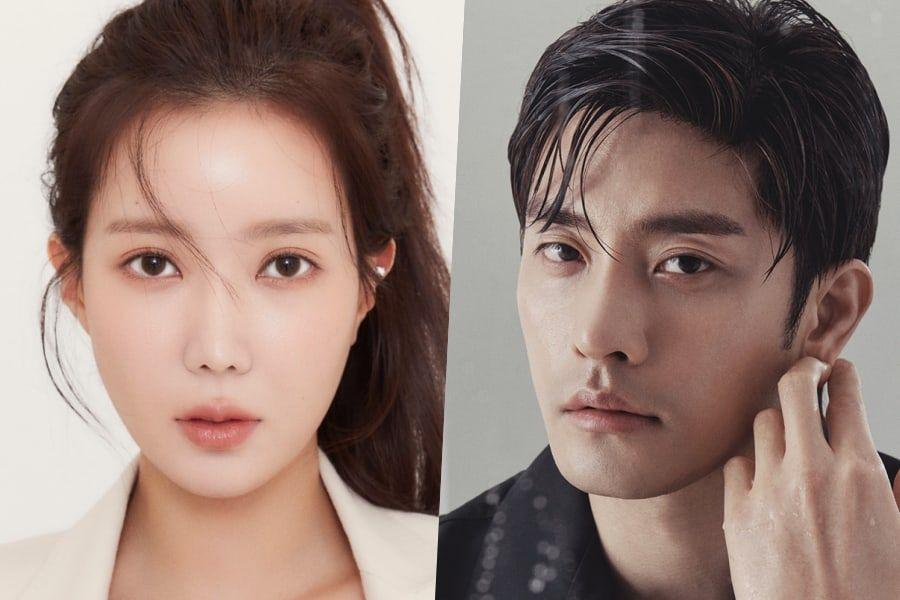 """Im Soo Hyang And Sung Hoon In Talks To Reunite In Korean Remake Of """"Jane The Virgin"""""""