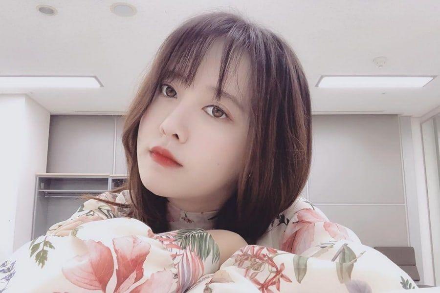 Ku Hye Sun To Temporarily Halt Activities And Return To College