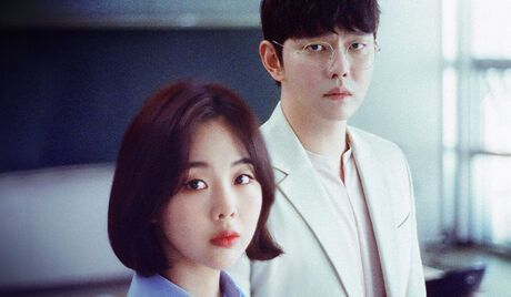 Mr  Temporary - 미스터 기간제 - Watch Full Episodes Free