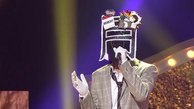 El Cantante Rey de la Máscara Episodio 224
