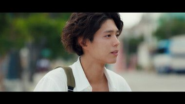 Character Teaser: Jin Hyuk 1: Encounter
