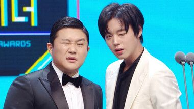2019 MBC Entertainment Awards Episode 1