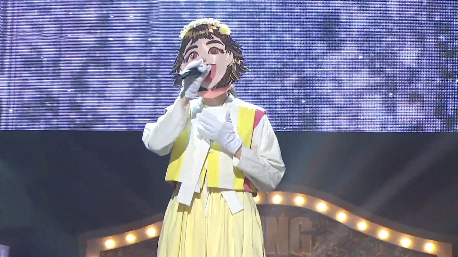 The King of Mask Singer Episode 168