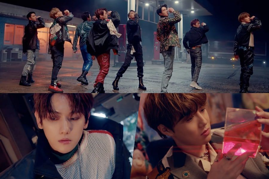 Fans are in love with EXO's new Love Shot MV: Check out the