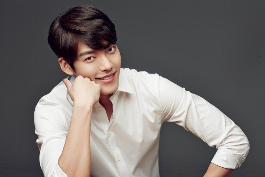 Kim Woo Bin To Begin Filming For His New Sci-Fi Movie This Month