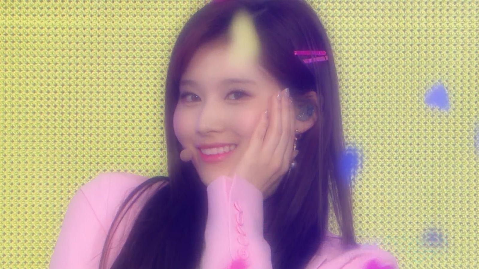 Show! Music Core Episode 586