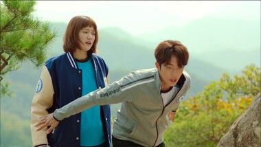 Weightlifting Fairy Kim Bok Joo Episode 3