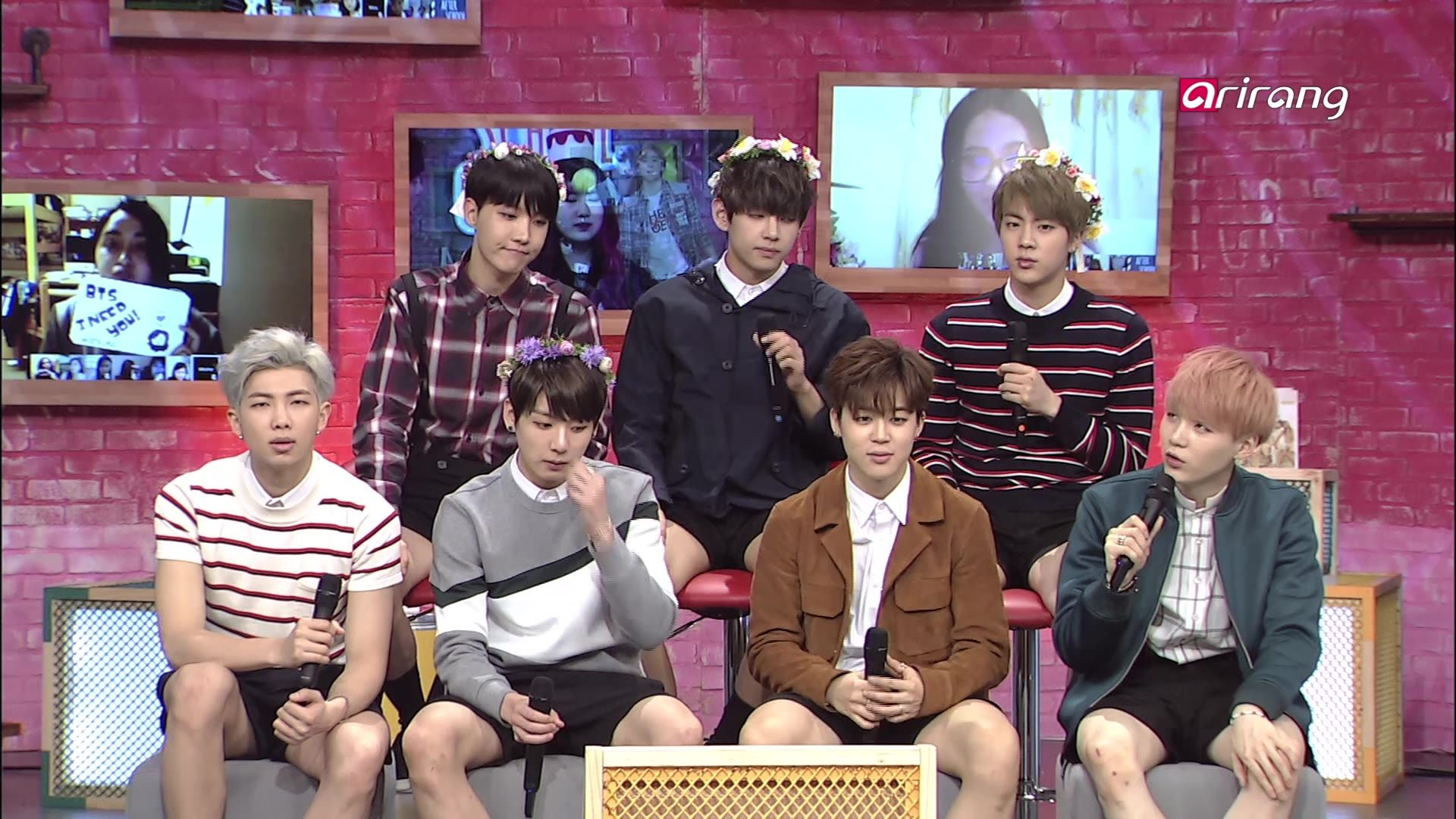 BTS' Fan Chant Corner: After School Club