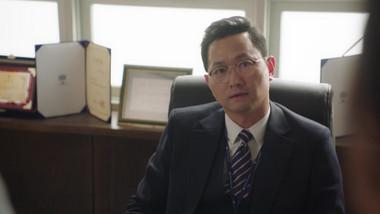 War of Prosecutors Episode 14