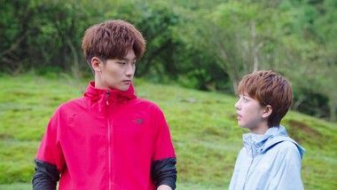 Blowing in the Wind Episode 15