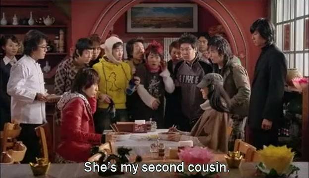 Goong S Episode 4