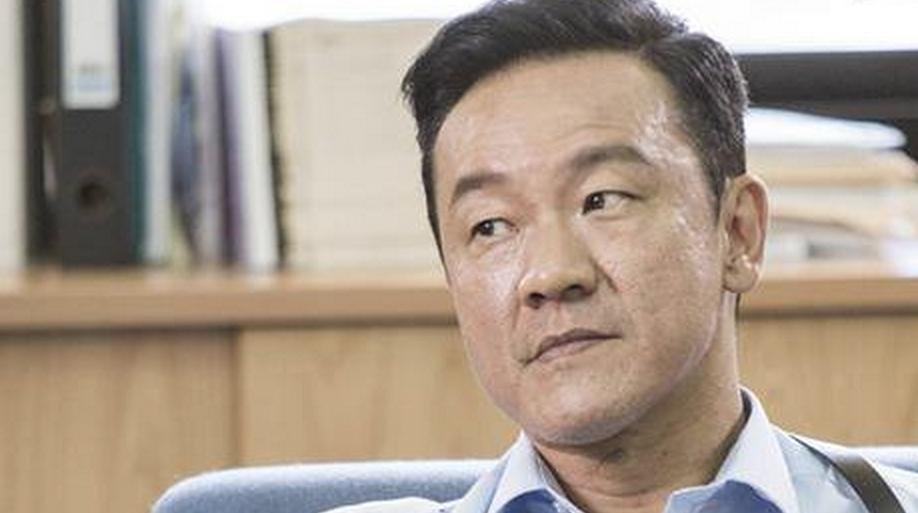 Chen Wei Min