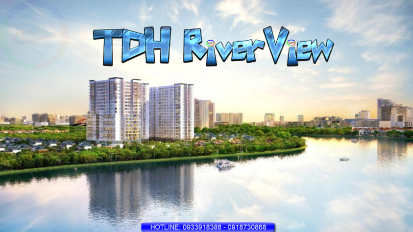 TDH RiverView