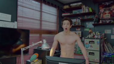 Jasper Liu Discovers His Supernatural Powers: I Am Sorry, I Love You