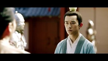 The Longest Day In Chang'an Episode 5
