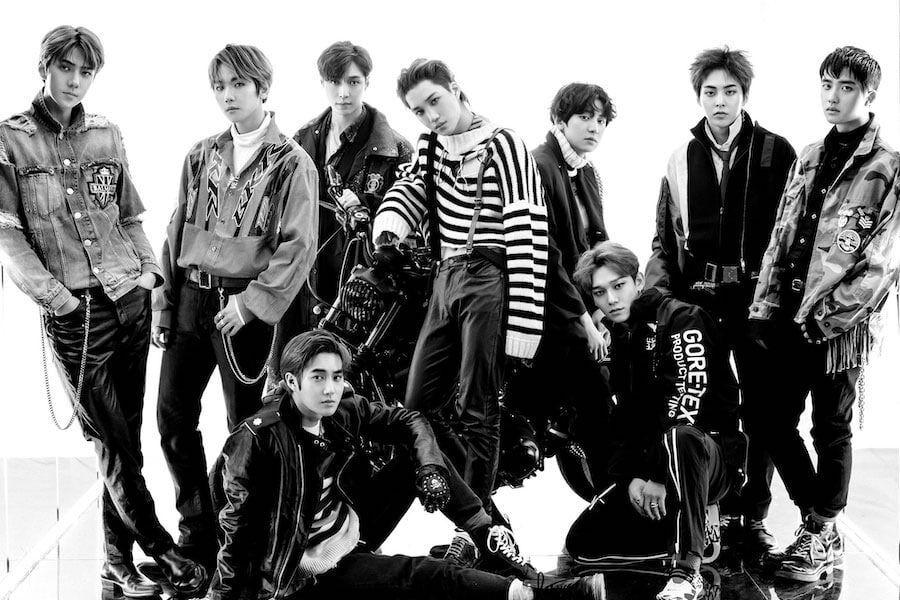 SM Releases Official Statement Regarding Chen And EXO's Future Activities
