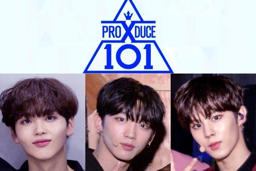"Produce X 101"" Tops List Of Buzzworthy Non-Drama TV Shows"