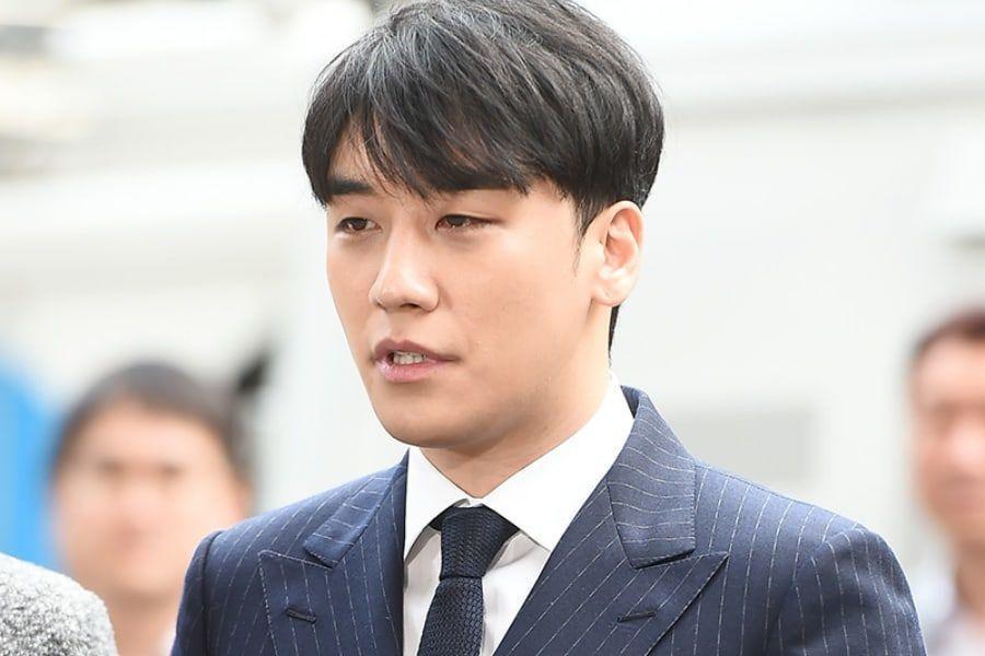 Channel A reporta que Seungri admitió haber solicitado servicio de prostitución durante el interrogatorio de detención preventiva