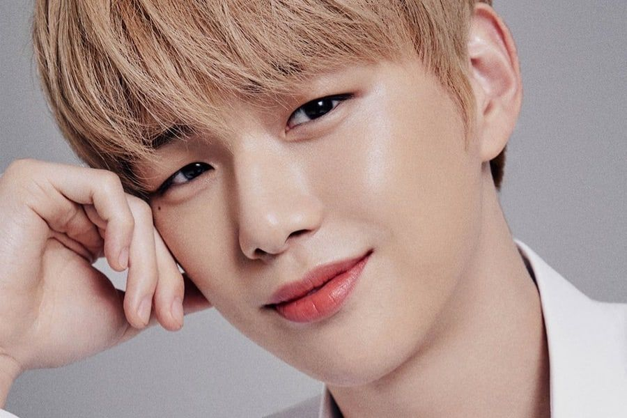 Kang Daniel Excites By Announcing New Single