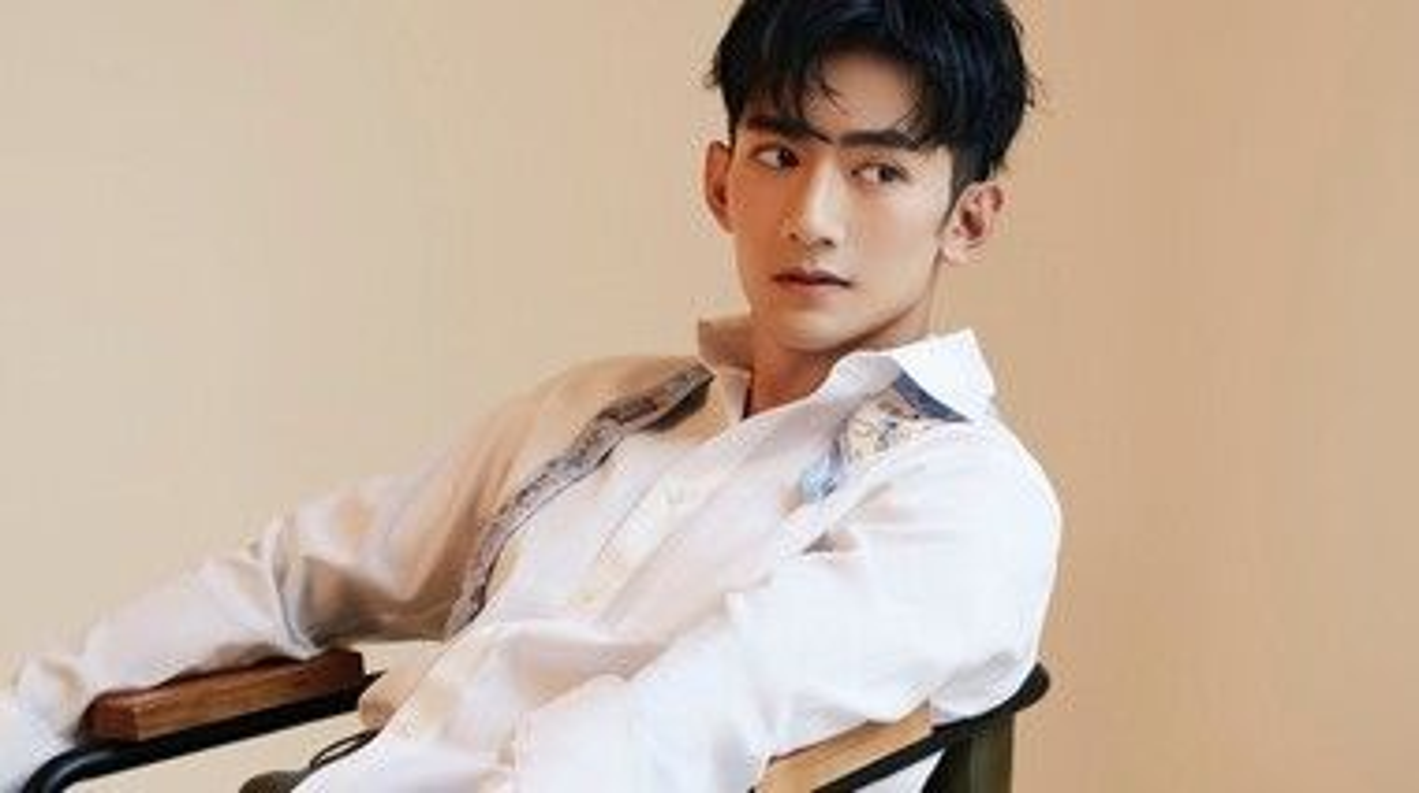 Zhang Tian Yang