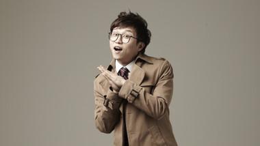 Park Sung Gwang