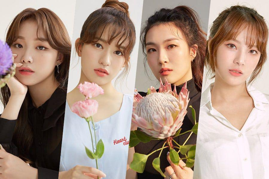 "Mystic Story Reveals Girl Group Trainees Including Familiar Faces From Survival Shows And ""A-TEEN"""