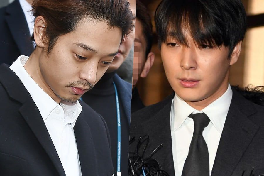 Woman Testifies That Jung Joon Young, Choi Jong Hoon, And 3 Others Sexually Assaulted Her As A Group