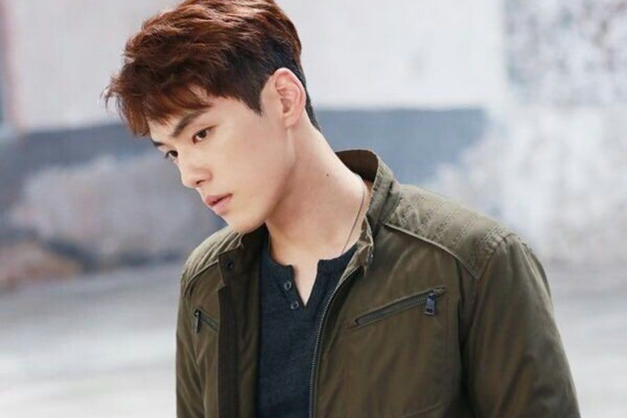 """Actor Kim Jung Hyun Gives First Update Since Leaving MBC's """"Time"""" Due To Health Concerns"""