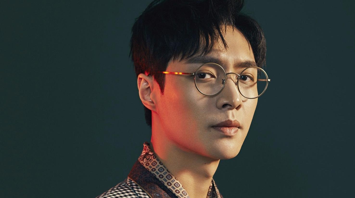 Zhang Yi Xing