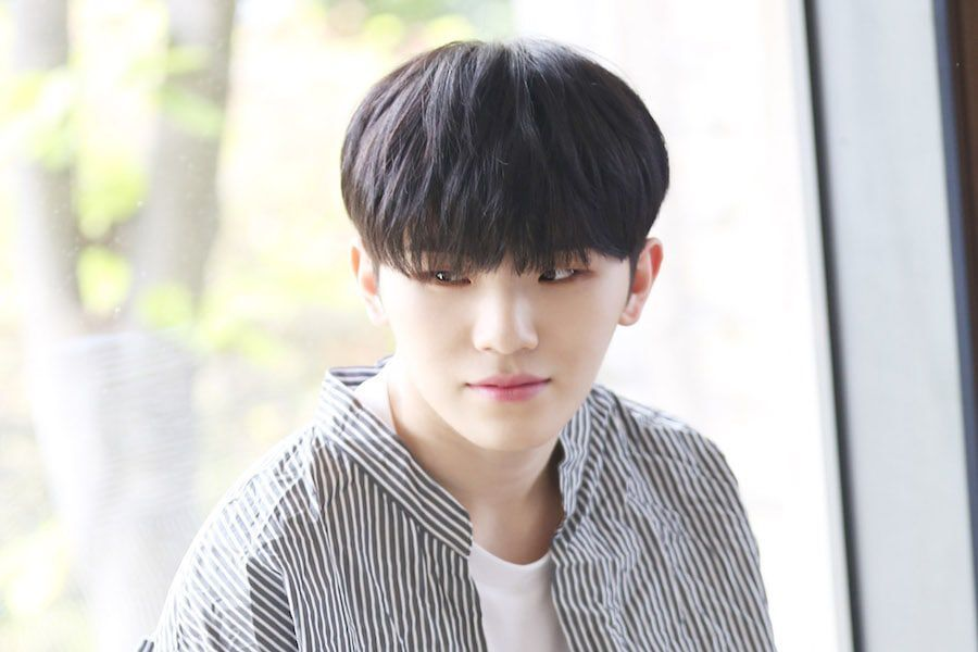 Image result for Woozi