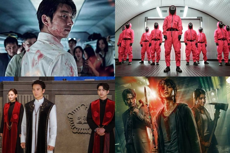 """Intense Survival-Themed Movies And Dramas To Watch After """"Squid Game"""""""