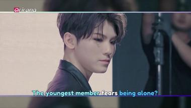 Pops in Seoul Episode 4049: Fear! SEVENTEEN(세븐틴)'s MV Shooting Sketch
