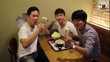 Korean Bros Episode 1: Best Korean Dessert in SulBing