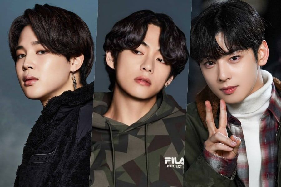 January Boy Group Member Brand Reputation Rankings Announced