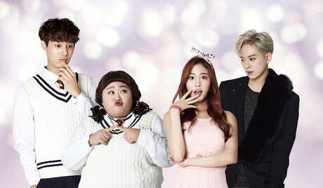 Image result for the miracle korean drama