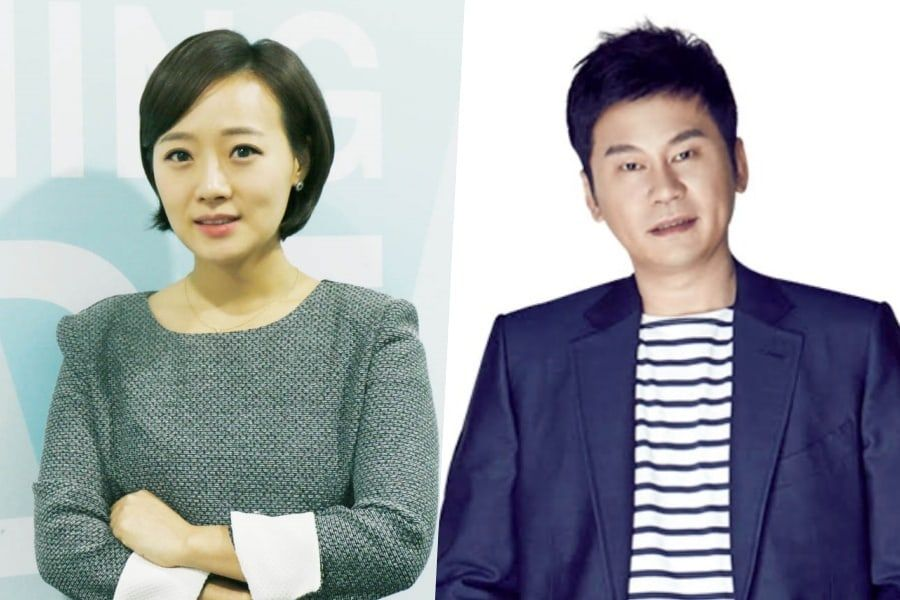 Initial Reporter Of Seungri And Jung Joon Young's Chatroom Case Reveals Yang Hyun Suk Apologized To Her