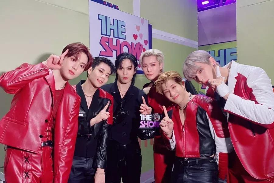 """ASTRO logra primera victoria para """"ONE"""" en """"The Show"""" – Presentaciones de WJSN, Kim Jae Hwan, STAYC y más"""
