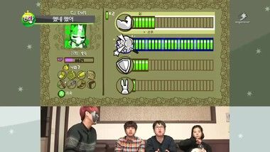 From START till CLEAR Episode227 Part5: Entertainment Show Clips