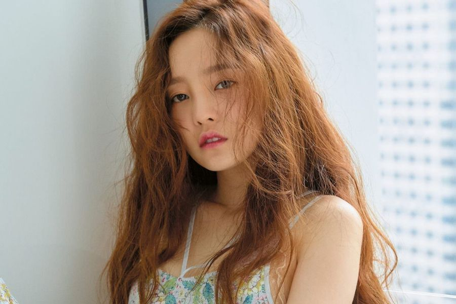 Goo Hara Releases Statement Th...