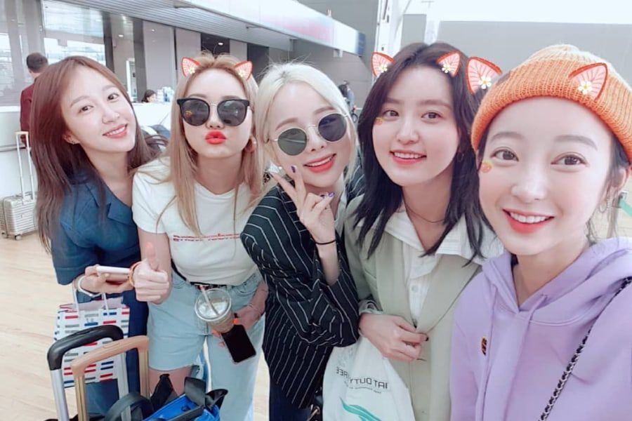 EXID Reassures Fans That Their Bond Is Still As Strong As