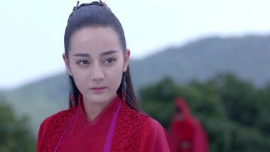 The Flame's Daughter Episodio 50
