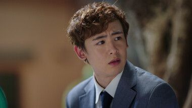 Shall We Fall in Love? Episode 8