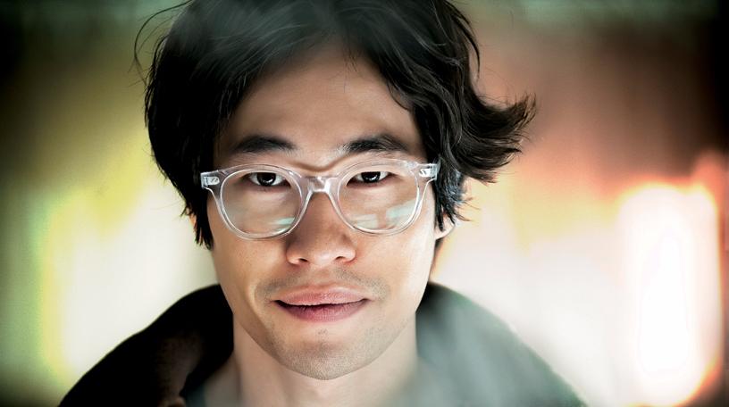 Ryoo Seung Bum