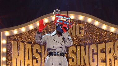 The King of Mask Singer Episode 182