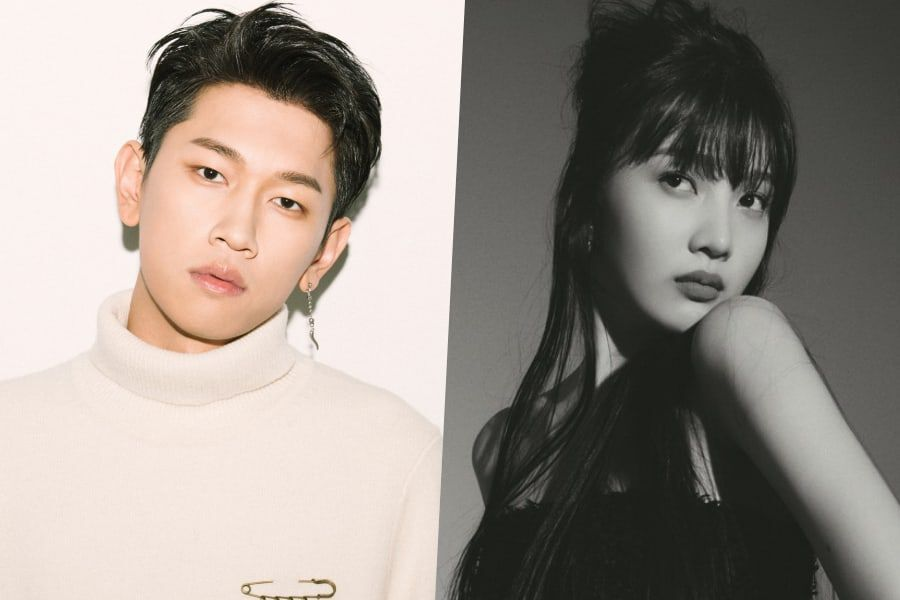 Crush To Make May Comeback With Song Featuring Red Velvet's Joy