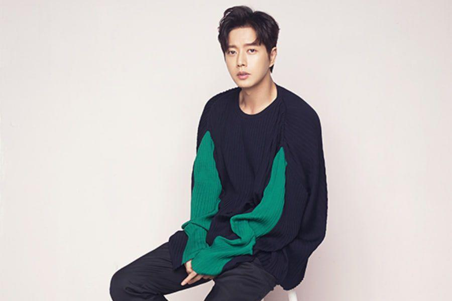 """Park Hae Jin Wins Lawsuit Against """"Four Sons"""" Production Company + To Appear In New Drama With No Legal Issues"""