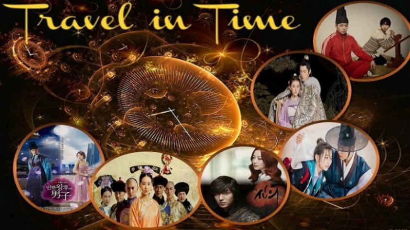 Viajando en el Tiempo (Travel in Time)