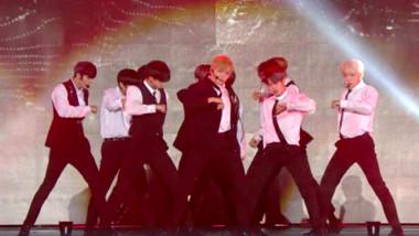 2018 Soribada Best K-Music Awards Episodio 1
