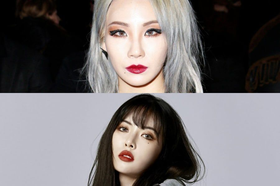 7 K-Pop Idols With Unique Facial Moles