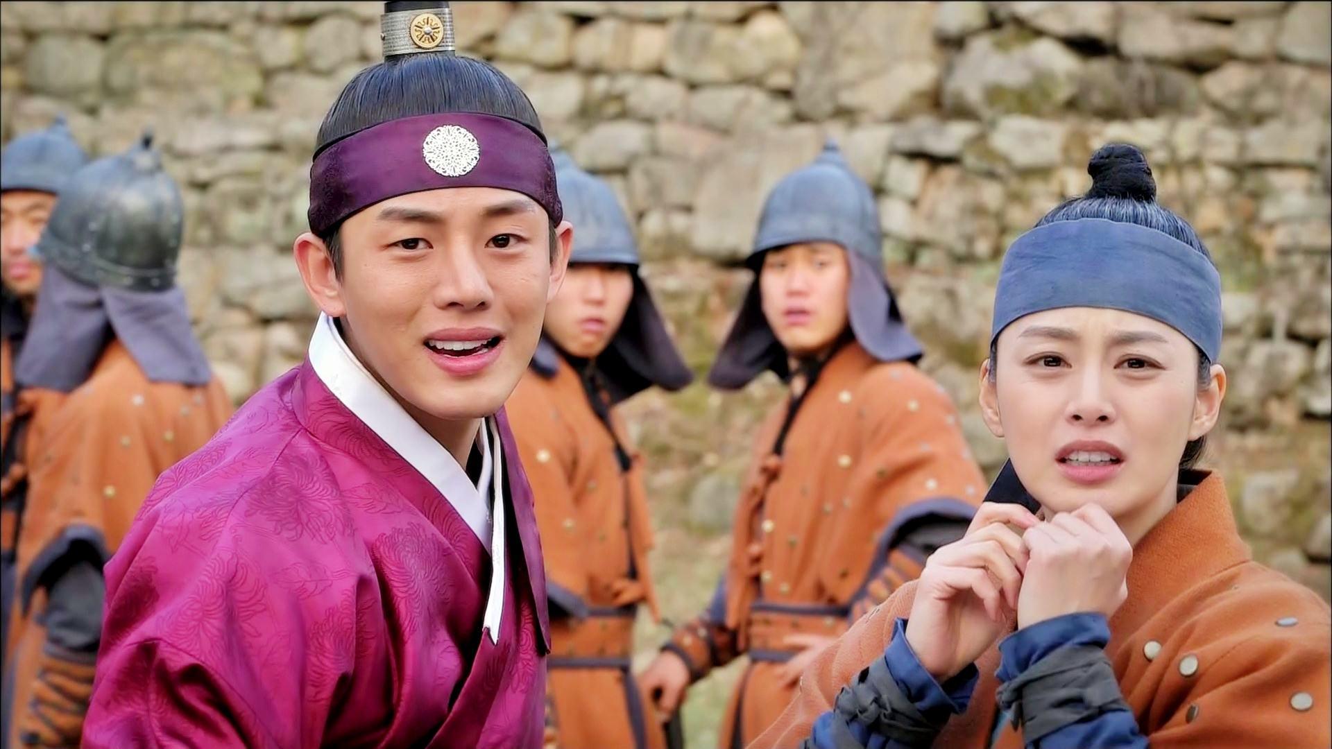 Jang Ok Jeong, Lives in Love Episode 4
